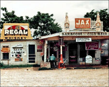 Jax Beer #1 Photo 8X10 - 1940 Melrose Louisiana
