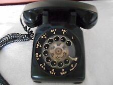 NICE VINTAGE BLACK TELEPHONE