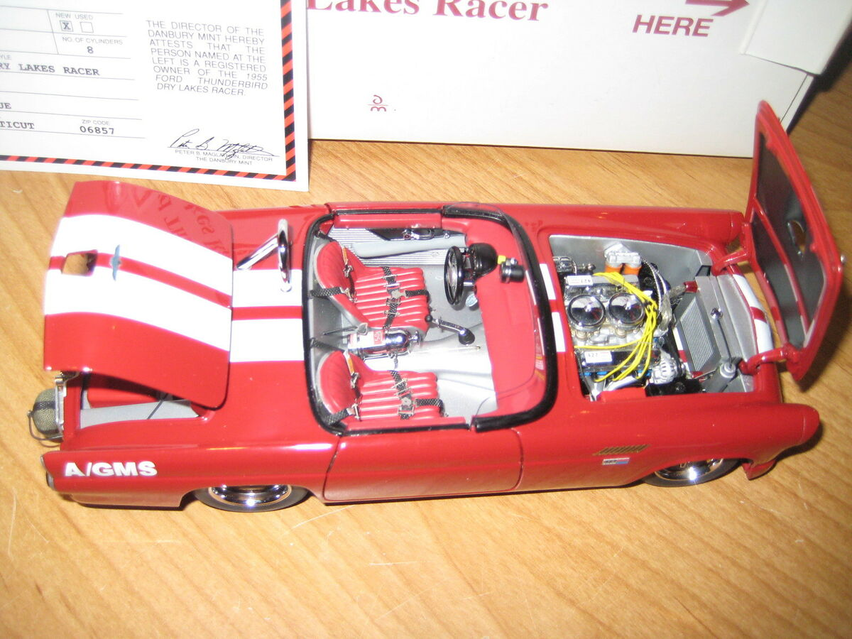 Robin`s Die-cast Car Corporation