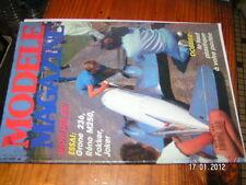 Modele Magazine n°454 Fokker D VIII Joker Kato Reno EZ