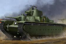 HOBBYBOSS® 83844 Soviet T-35 Heavy Tank Late in 1:35
