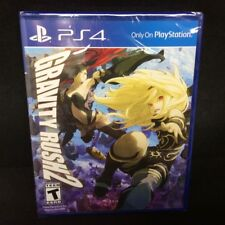 Gravity Rush 2 (Sony PlayStation 4) BRAND NEW / Region Free PS4