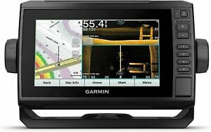 GARMIN ECHOMAP UHD 93sv without Transducer 010-02342-00