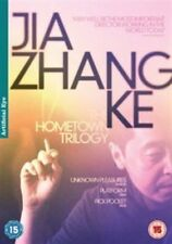 THE JIA ZHANG-KE COLLECTION (3 DISCS) NEW DVD