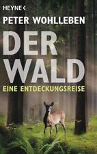 Der Wald von Peter Wohlleben (2016, Taschenbuch), UNGELESEN