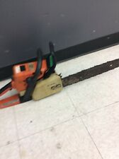 Stihl Chainsaw 021 Not Starting for Parts or Repair