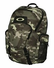 "Oakley Blade Wet/Dry 30L 15"" Laptop / MacBook Pro Camo Backpack 92877P-799 - New"