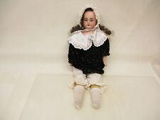 x-67093Alte Original Armand Marseille 3200 Porzellankopf Puppe H:ca.59cm