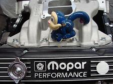 440 Chrsyler Edelbrock Aluminum heads High Perf Mopar Big Block Crate BB engine