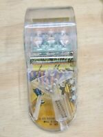 Durham Industries Shooting Gallery Small Pinball Machine Toy Game 1975 No. 1625