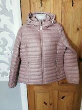 Kenneth Cole Pink Coat/Jacket XL BNWT