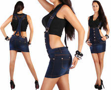 Faldas de mujer Mini color principal azul