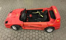 Ferrari F40 Ride On Toy Pedal Car Eletrical Child Car Kinder Elektro Auto