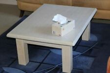 Oak Rectangular Living Room Tables