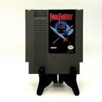Final Fantasy Cartridge NES Nintendo Entertainment System Tested Authentic