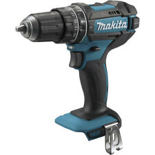 Makita - Perceuse visseuse à percussion 18 V Li-Ion sans batterie ni chargeur Ø