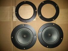 Bose 301 Series I Tweeters With screws