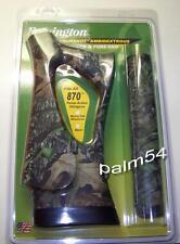 Remington 870 ShurShot Stock & Fore-end Mossy Oak OBSESSION Camo 12 ga 19545
