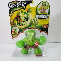 HEROES OF GOO JIT ZU DINO POWER TRITOPS CHOMP ATTACK HERO PACK