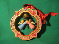 1980 Hallmark Tree-Trimmer Collection-Heavenly Sounds Ornament
