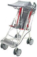 Maclaren Major Elite Rain cover Designed for Special Needs Transport Chair - NEW