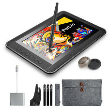 "Parblo Mast10 10.1"" Graphics Tablet + Batteryfree Pen + Type C Cable"
