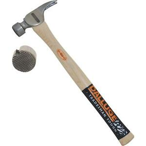 Dalluge 21Oz Framing Hammer