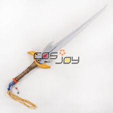 """Cosjoy 39"""" Final Fantasy Warrior of Light's Sword Cosplay Prop -1496"""