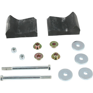 C&A Pro - 76000184 - Ski Mount Kit, 3/8in. Bolt Polaris Indy Deluxe 340,Indy SKS
