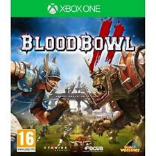 Jeu XBOX ONE BLOOD BOWL