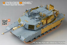 Voyager PE35746 1/35Modern US Army M1A2 SEP V2 Abrams (For DRAGON 3556)