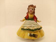 Josef Originals International Girl Figurine from Portugal