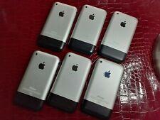 Original Apple iPhone 1st Generation 8GB A1203 2G First