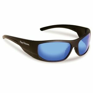 Flying Fisherman Cape Polarized Sunglasses 7738 [Lens Color]