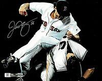 Joe Kelly Boston Red Sox Los Angeles Dodgers Autographed 8x10 Photo coa=FTA