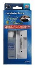 Audio Technica AT6012 Record Clinica Record Cleaner For EP / LP Record Japan^