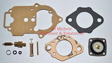Alfa Romeo, Alfasud, Arna, Weber 32 ICE Vergaser Kit, Gas Ket