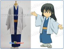 Silver Soul Silver Soul Cosplay Kotaro Katsura Costume H008