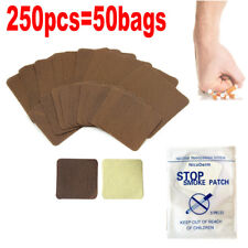 250pcs Anti-Smoke Patch Stop Smoking Aid For Smoking Cessation Quit Smoking