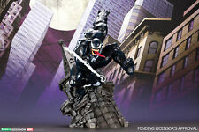 Kotobukiya Premium Marvel Comics Spider-Man Venom ARTFX 1/6 Scale Statue