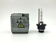 OEM 04-05 BMW E60 E61 Xenon HID Headlight Igniter & D2S Bulb