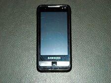 Smartphone SAMSUNG OMNIA SGH-i900 8gb Nero
