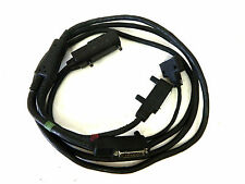 Motorola YKN4264A Astro Spectra VHF UHF Radio Control Head Cable