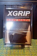 (3) Smith & Wesson M&P 9mm 9C 40C .357C Mag Adapter S&W XGRIP Compact Pistol