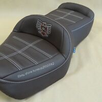 84-86 HONDA  GL1200 Seat Cover GoldWing Aspencade GL1200A Interstate-brown color