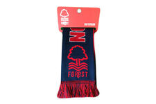 Nottingham Forest Red Core Scarf
