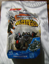 Transformers Prime Beast Hunters Cyberverse Commander Class Trailcutter 005