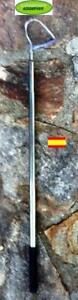 BICHERO GANCHO PESCA ACERO Y HIERRO 1,26CM FISHING HOOK