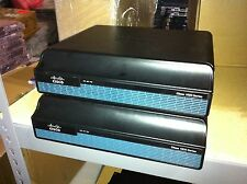 Cisco1941-Sec/K9 Cisco 1941 Router Security Bundle w/ PoE Power Supply