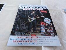 ED SHEERAN - Publicité de magazine / Advert !! EXCLUSIVE !!!